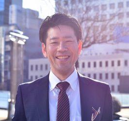 キッズマネースクール認定講師前田洋佑