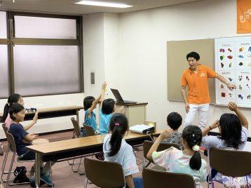東京キッズマネースクール(大江戸下町校)20190731_01